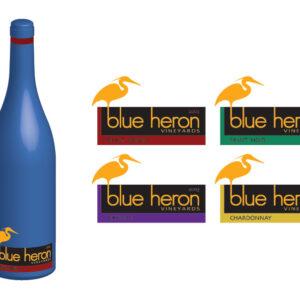 bluerheron